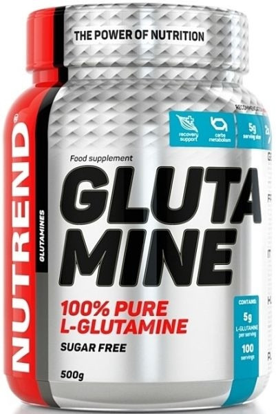 Nutrend Glutamine - 500g