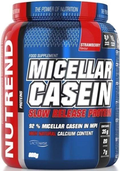 Nutrend Micellar Casein - 900 g Pulver