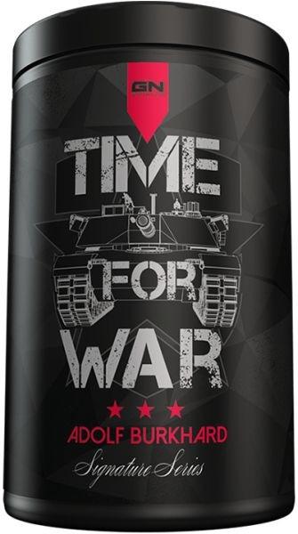 GN Time for War (Adolf Burkhard Signature) - 400g Pulver