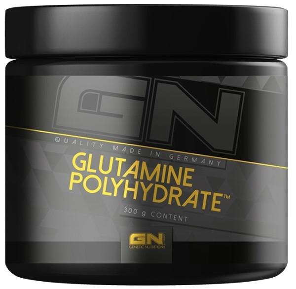 GN Glutamine Polyhydrate - 300g Pulver