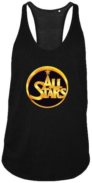 All Stars Tanktop Original - Schwarz