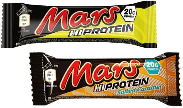 Mars Hi Protein Bar - 59 g