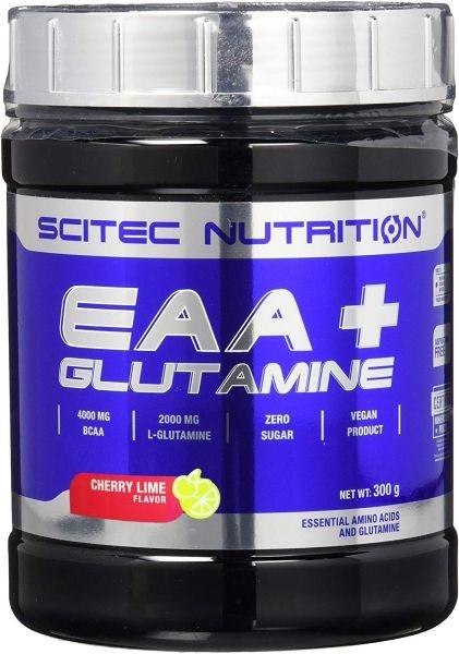 Scitec Nutrition EAA + Glutamine - 300g