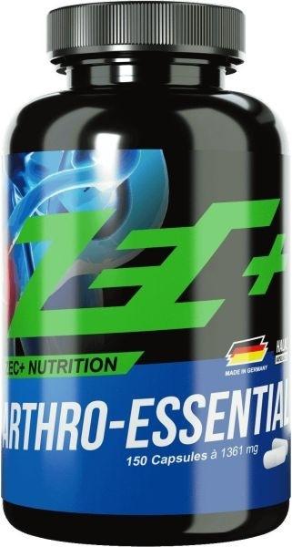 ZEC+ Arthro Essential - 150 Kapseln - MHD WARE 19.04.2020