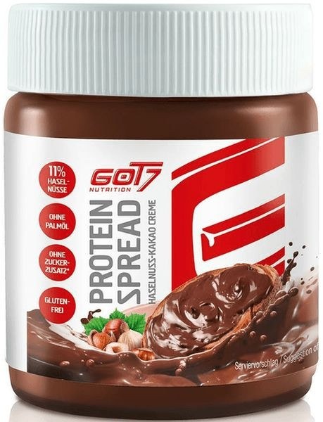 GOT7 Protein Spread - 200g