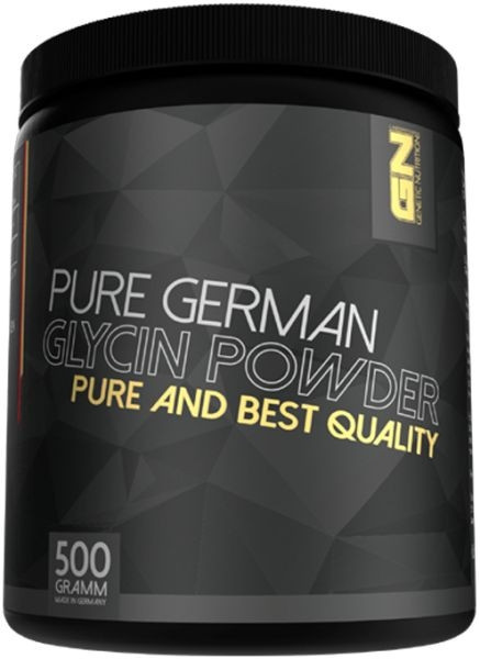 GN Pure German Glycin Powder - 500 g