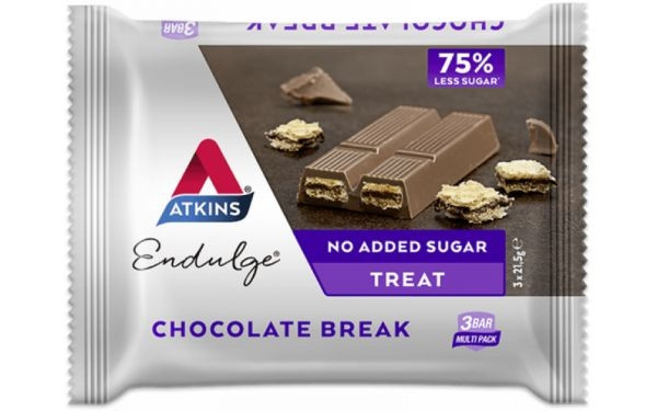 ATKINS® Endulge Chocolate Break