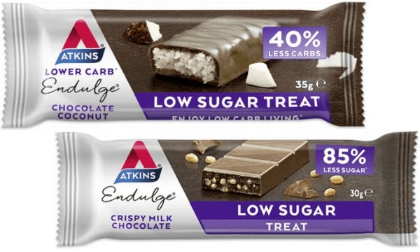 ATKINS® Endulge Low Sugar Treat - 1 Riegel