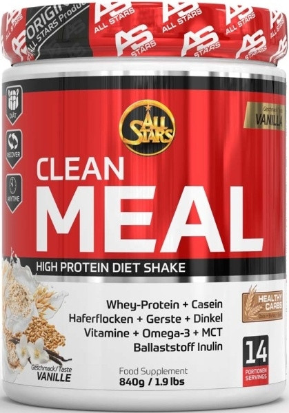 All Stars Clean Meal - 840 g