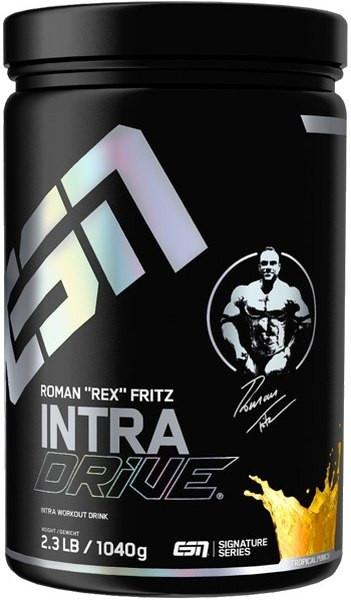 "ESN Intra Drive Roman ""Rex"" Fritz - 1040 g"