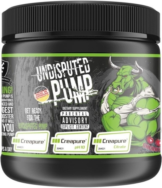 Undisputed Laboratories Undisputed Pump Booster - 410g