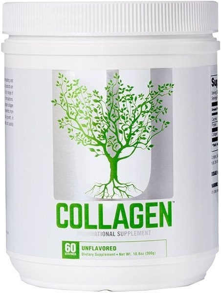 Universal Nutrition Collagen - 300g Pulver
