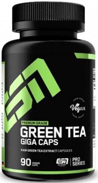 ESN Green Tea - 90 Giga Kapseln