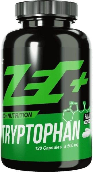 ZEC+ Tryptophan - 120 Kapseln - MHD WARE 16.10.2020