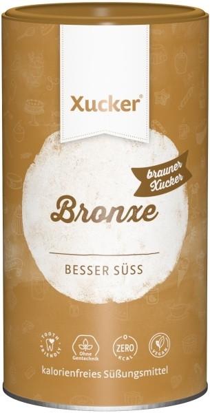 Xucker Bronxe - brauner Xucker - 1000g