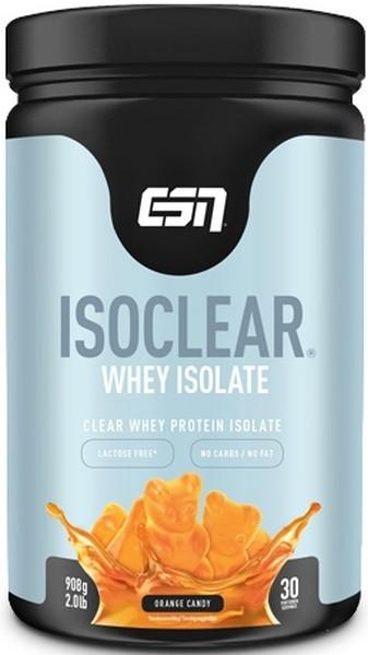 ESN Isoclear Whey Isolate - 908g