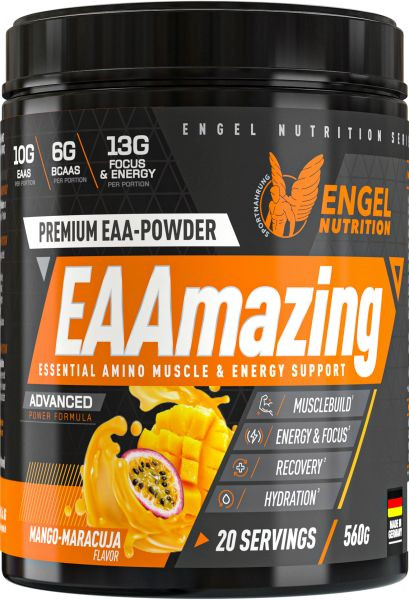 Engel Nutrition EAAmazing - 560g
