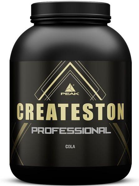 Peak Createston Professional - 3150g - MHD WARE 12/2020
