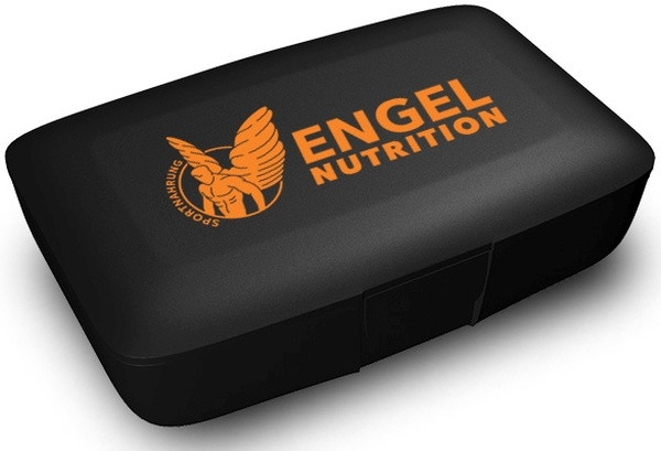 Engel Nutrition Pillenbox