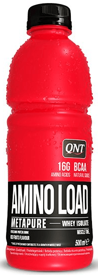 QNT Amino Load - 500ml