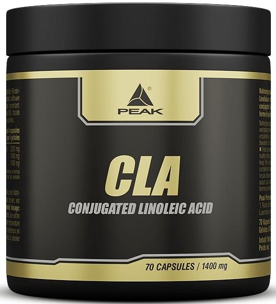 Peak CLA - 70 Kapseln