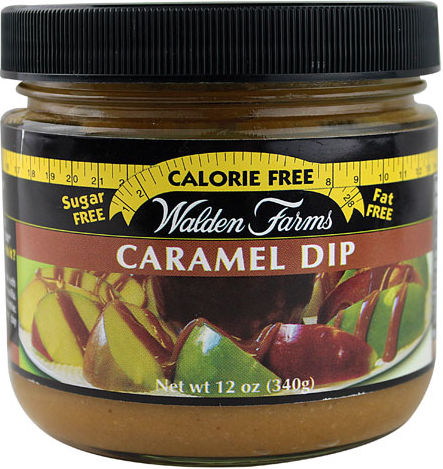 Walden Farms Caramel Dip - 340g