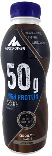 Multipower 50g Protein Shake - 500ml