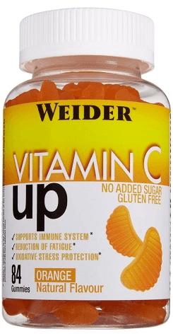 Weider Vitamin C Up - 84 Drops