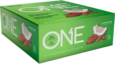 Oh Yeah ONE Bar - 12x60g