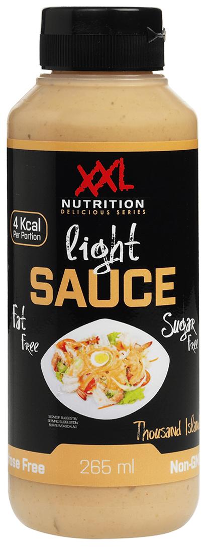 XXL Nutrition 1000 Island - 265ml