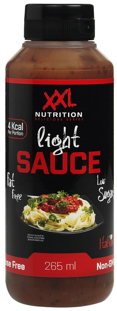XXL Nutrition Italian - 265ml