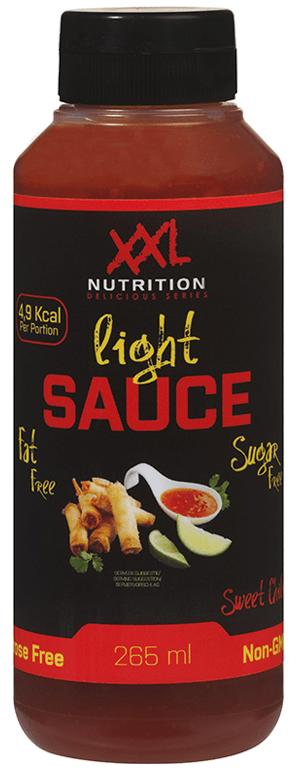 XXL Nutrition Sweet Chili - 265ml