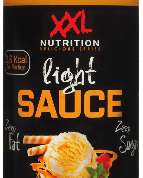 XXL Nutrition Karamell Sirup - 265ml