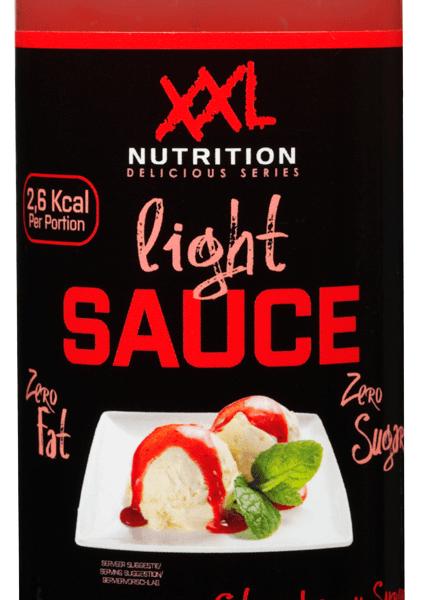 XXL Nutrition Erdbeer Sirup - 265ml