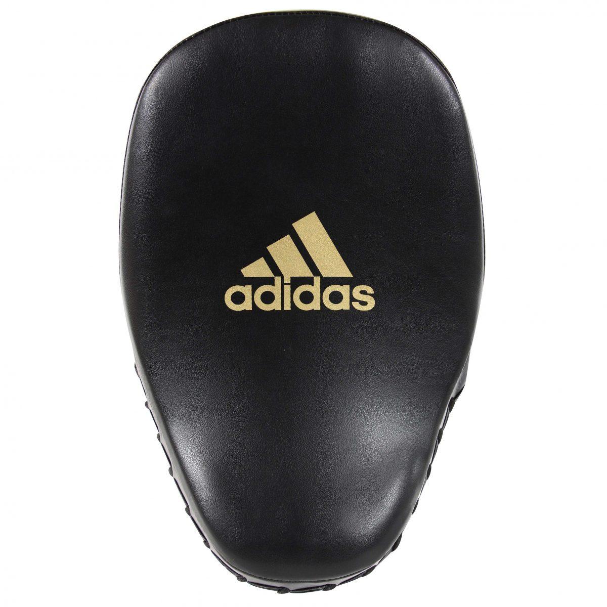 "Adidas Handpratze ""Curved"" - Fitnessgeräte - Adidas"