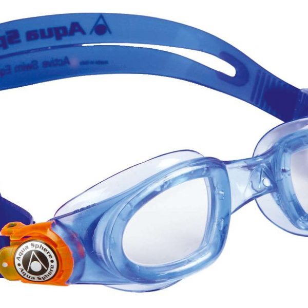 "Aqua Sphere Kinder-Schwimmbrille ""Moby Kid"""