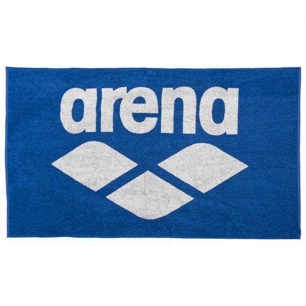 """Arena Badetuch """"Pool Soft"""" - Schwimmen - Arena"""