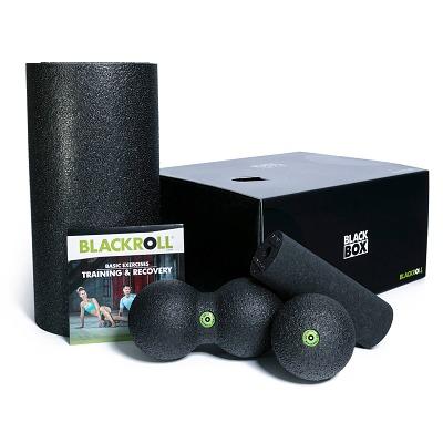 Black - Fitnessgeräte - Blackroll