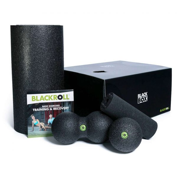 "Blackroll Faszienbox ""Blackbox"""