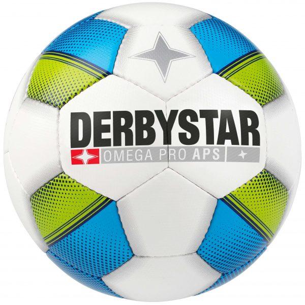 """Derbystar Fußball """"Fairtrade Omega Pro APS"""" - Bälle - Derbystar"""
