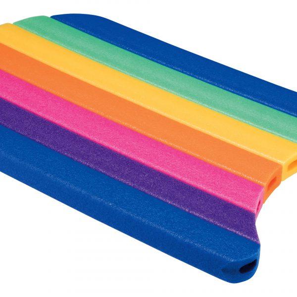 "Fashy Schwimmbrett ""Rainbow"" - Schwimmen - Fashy"