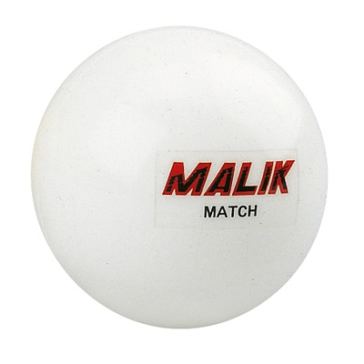 Weiß - Teamsport - Malik