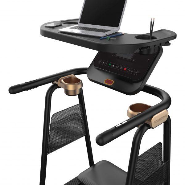 """Horizon Fitness Ablagetisch für Laufband """"Citta"""" - Fitnessgeräte - Horizon Fitness"""