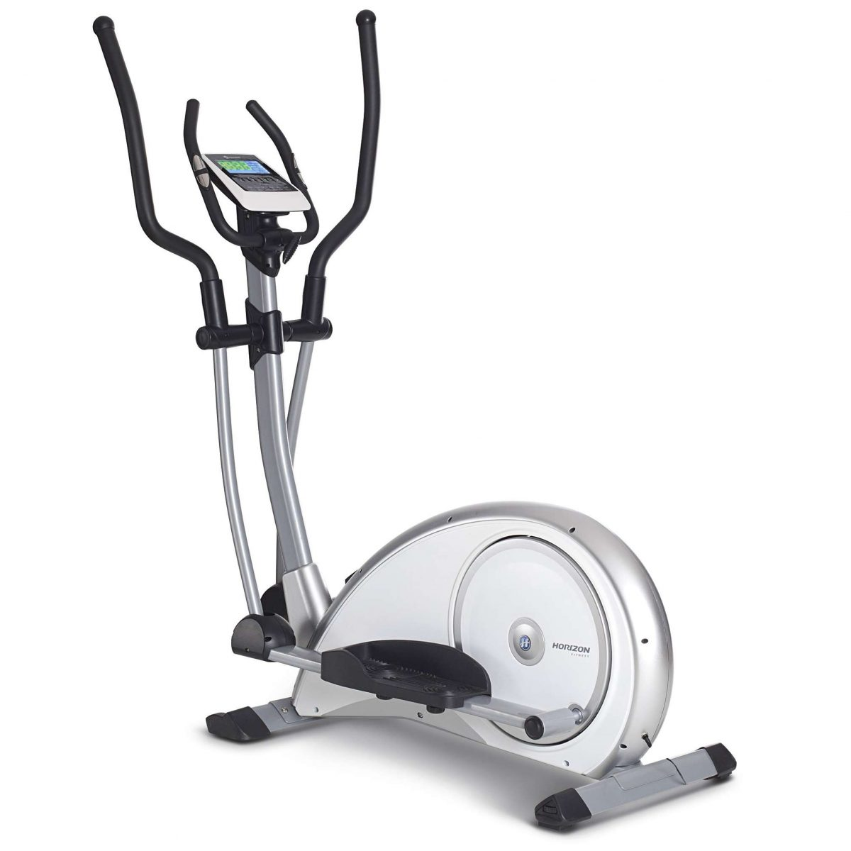 "Horizon Fitness Crosstrainer ""Syros Pro"" - Fitnessgeräte - Horizon Fitness"