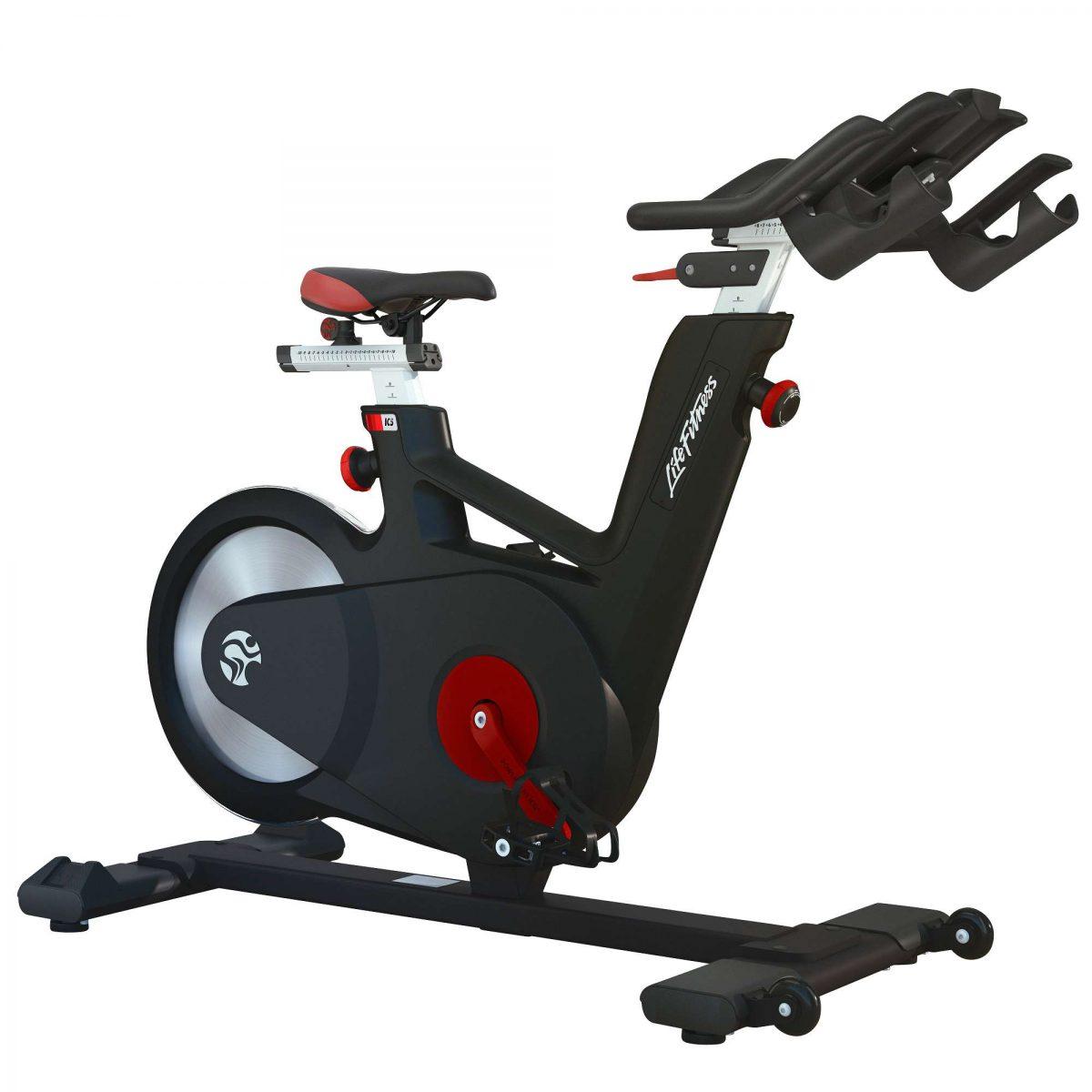 """Life Fitness Indoor Bike """"IC5"""" - Fitnessgeräte - Life Fitness"""