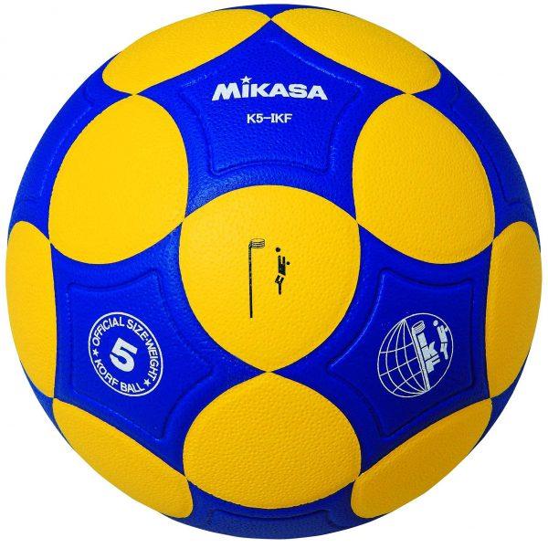 "Mikasa Korfball ""IKF"""