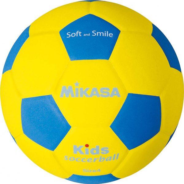 "Mikasa Soccerball ""SF4 Kids"" - Bälle - Mikasa"
