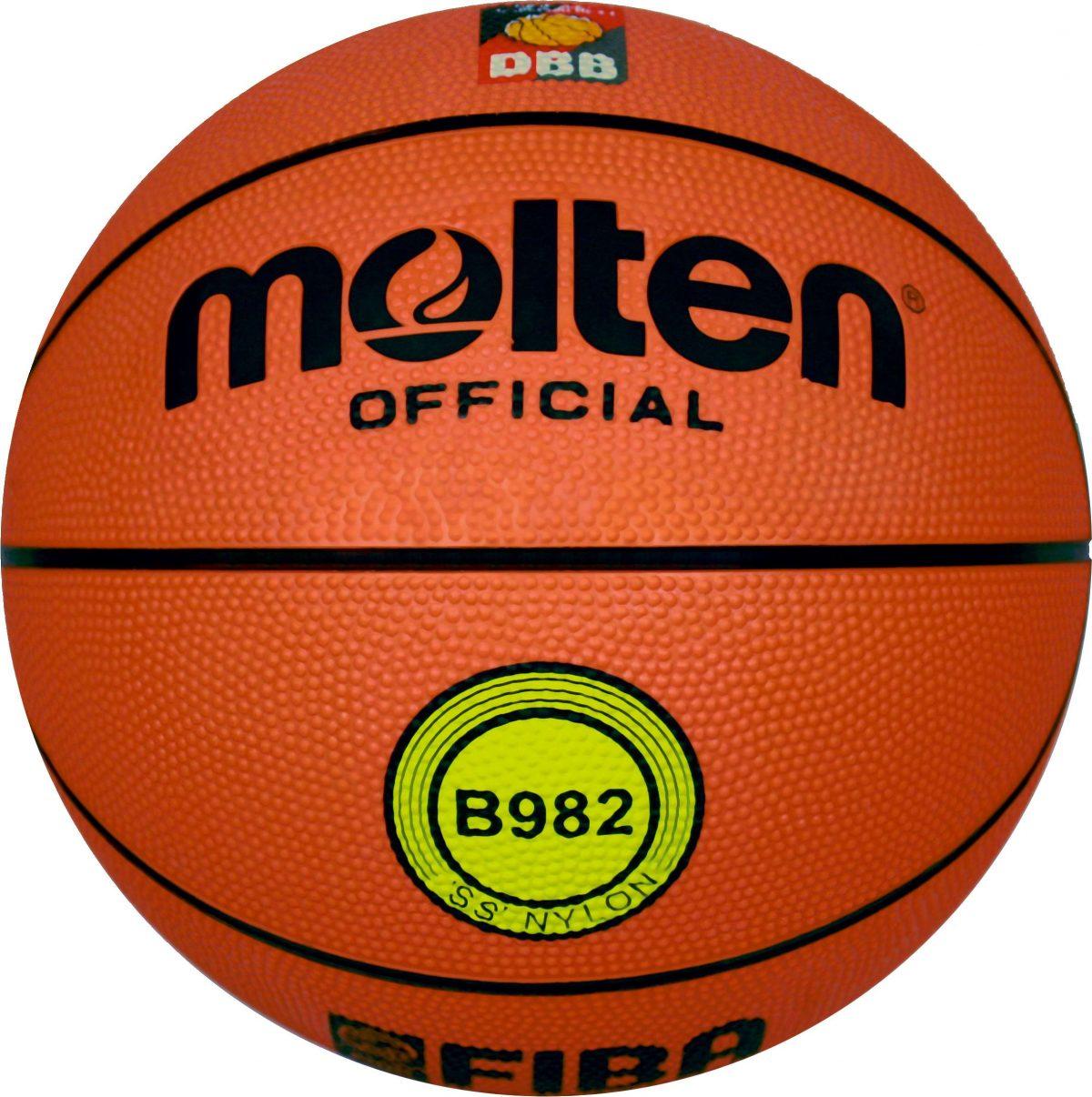 "Molten Basketball ""Serie B900"""