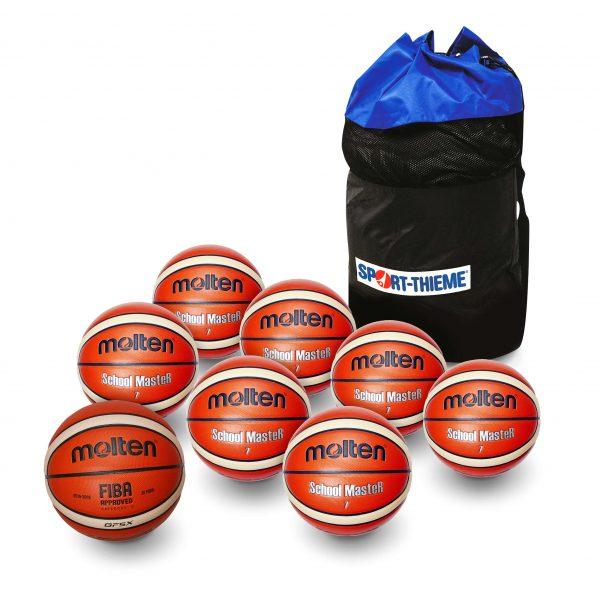"Molten Basketball-Set ""School"" - Bälle - Molten"