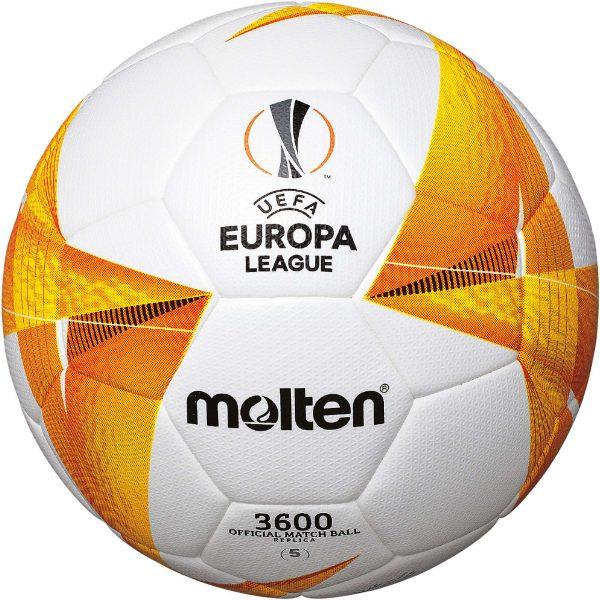 """Molten Fußball """"UEFA Europa League Replika"""" - Bälle - Molten"""